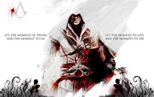 Assassins Creed 2 by static-dice