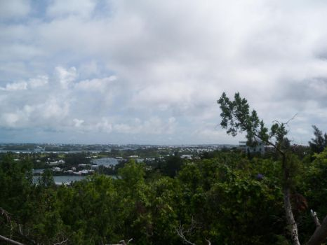 Bermuda the Queen's view by Kaizuko1