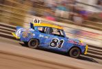 Historic Stock Car by gridart