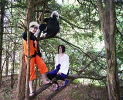 Team 7 ...almost by Earl-Astaroth