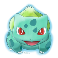 Sketch: LeafGreen by Volmise