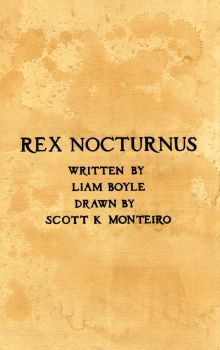 Title Page by skmonteiro