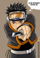 obito inane by 0bscur3