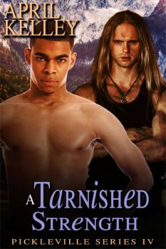 A Tarnished Strength by CAWaters