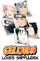 Naruto ID by GeloTon