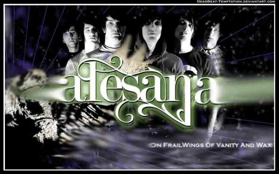 Alesana by DeadBeat-Temptation