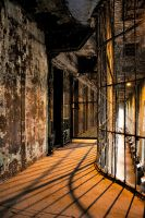 THE REFORMATORY by SAMIGUY101