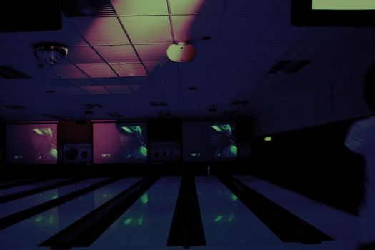 bowling by Newsom