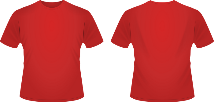 T Shirt SVG by DanRabbit