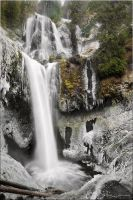 falls creek falls by NWunseen