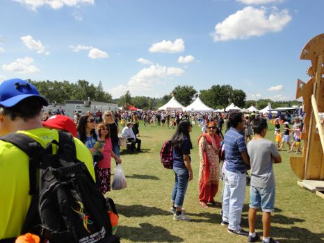 42nd Annual Heritage Days Edmonton by Keithzdarkside