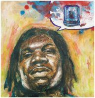 KRS-One by GregoryStephenson