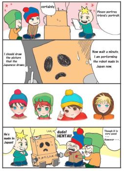 south park dating sim kenny version South park 44m likes tv show which is your favorite randy in south park: phone destroyer no automatic alt kenny's got that friday feeling 5k 541.