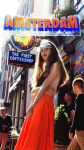 Filter Fashion in Amsterdam by silkephoto