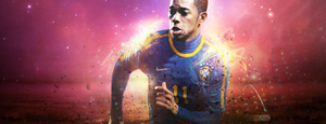 Robinho v2 ft. Silz by rvpdesignz