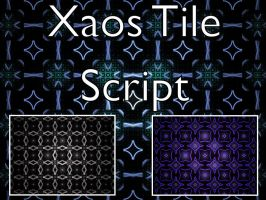 Xaos Tile Script by Shortgreenpigg