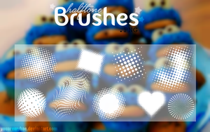 ~FREE | Brushes en PNG  [#02] by YouAreMyBae
