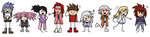 Order of Symphonia by Nightfoot
