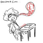 AA: Once upon a class by Blackcaress