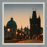 Charles Bridge by AlexGutkin