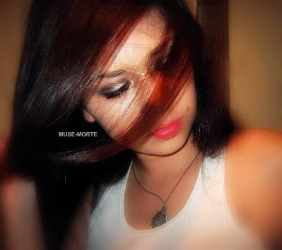 Hair by Muse-Morte