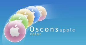Oscon Color Apple OSX by edenprojects