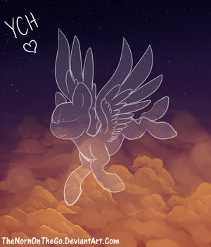 YCH Auction: August 2017 by TheNornOnTheGo