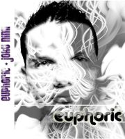 Euphoric cd cover by Larux