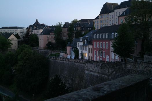 Luxembourg by MoonChildMaddi