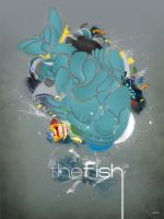 The Fish by muzzle-fx