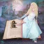 The Night Cinderella Escaped by MuseMariah