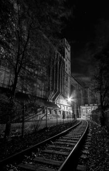 The Factory by Chupon