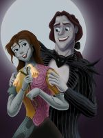 Simply Meant To Be by Janeckb