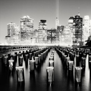 New York City by xMEGALOPOLISx