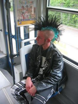 PUNK by HoBee