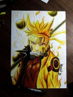 Naruto Full. by HenryDradye