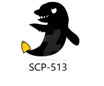 Scp-513 by dolphingurl21stuff