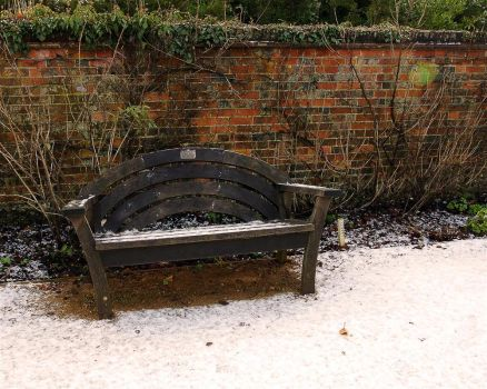 cold seat by awjay