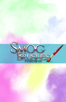 Smog Brushes by pescettaselvaggia