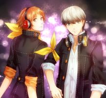 P4D by MegumiHayase