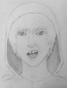 Kenny Mccormick by Peachy-Pandy