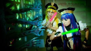 PSG...of the Dead:::::::::: by Witchiko