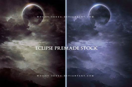 Eclipse Premade Stock by Wesley-Souza
