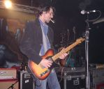 Mike Cooley- Drive By Truckers by Mr-Mordacious