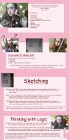 Allys Sewing Tutorial Part One by allychan