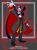 Captain N: The Count by kevinbolk
