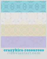 Patterns .24 by crazykira-resources
