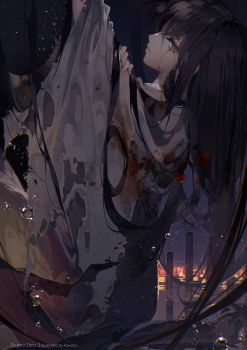 The Tormented by kawacy