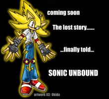 Unbound: Super Sonic by Okida