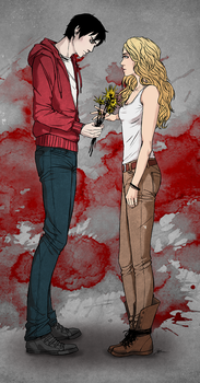 WARM BODIES by FISHNONES